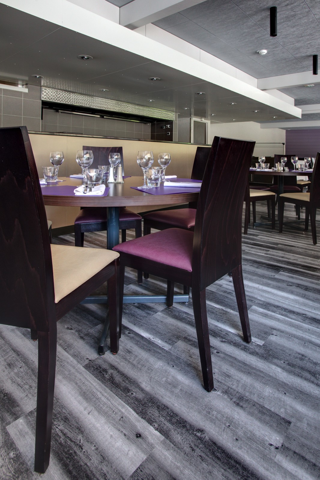 Hotel Best Western Alexander Park Chambery
